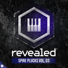 Revealed Spire Plucks Vol 3