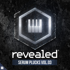 Revealed Serum Plucks Vol 3