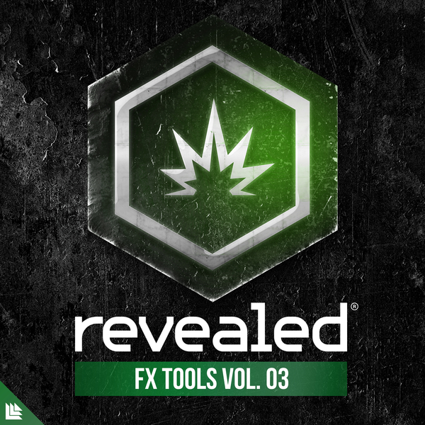 Revealed FX Tools Vol 3