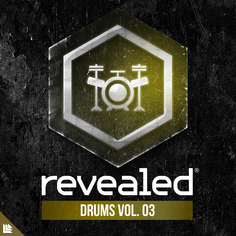 Revealed Drums Vol 3