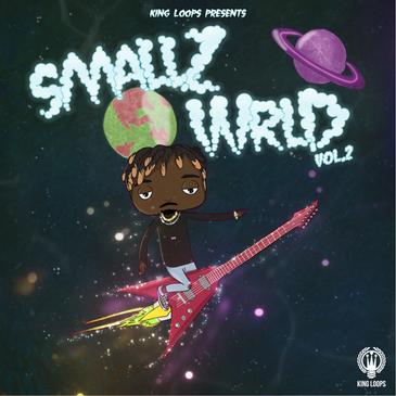 Smallz Wrld Vol 2
