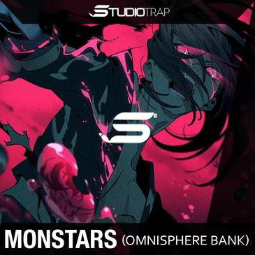 Monstars: Omnisphere 2 Bank