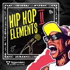 Hip Hop Elements 2