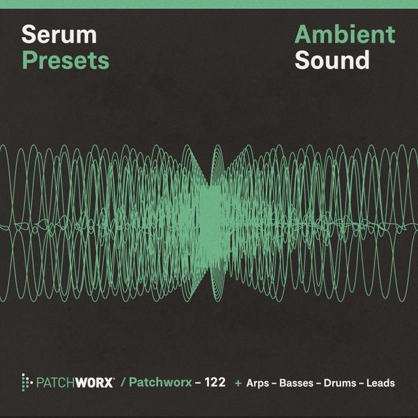 Ambient Sound: Serum Presets