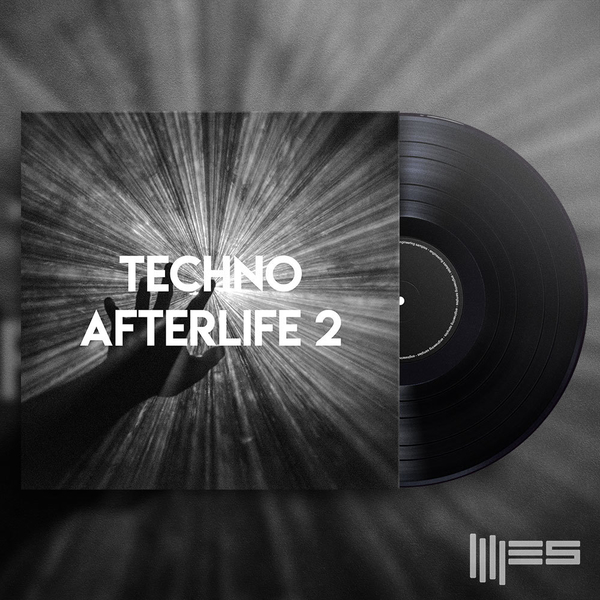 Techno Afterlife 2