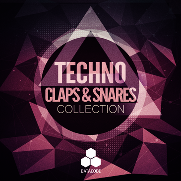 FOCUS: Techno Claps & Snares Collection