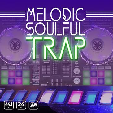 Melodic Soulful Trap