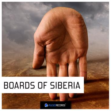 Boards Of Siberia
