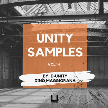 Unity Samples Vol 14