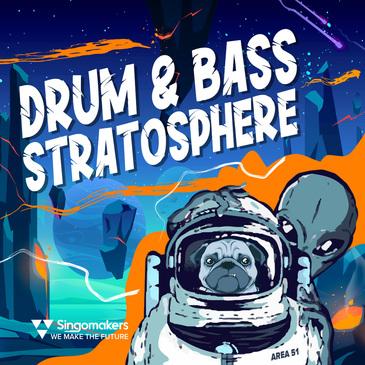 Drum & Bass Stratosphere