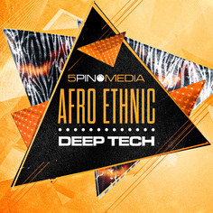 Afro Ethnic Deep Tech