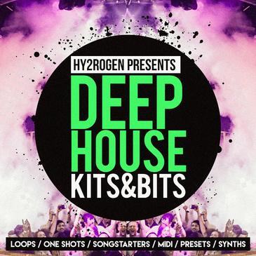 Deep House Kits & Bits