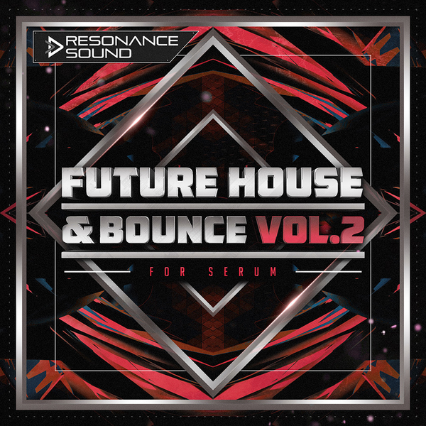 RS: Future House & Bounce Vol 2 for Serum