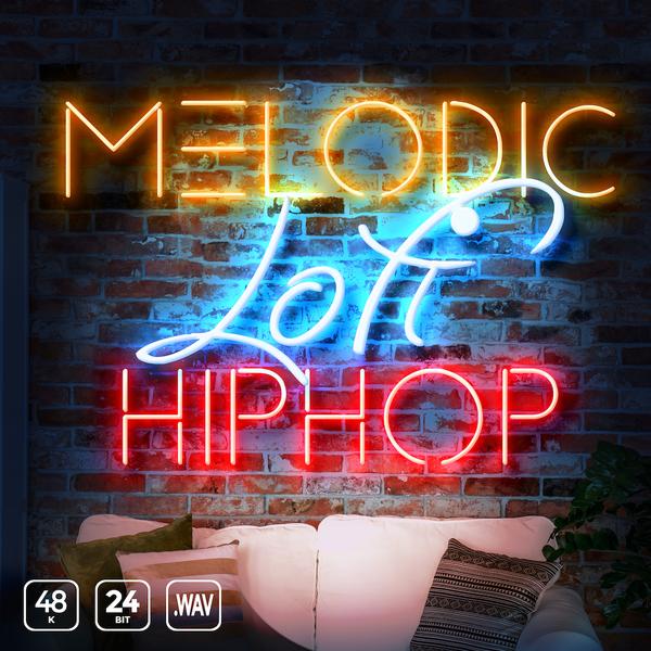 Melodic Lo-Fi Hip Hop