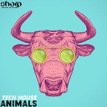 Tech House Animals
