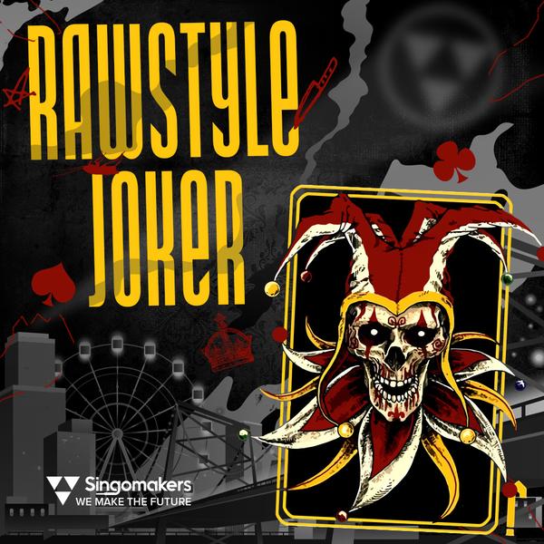 Rawstyle Joker