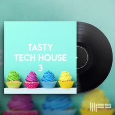 Tasty Tech House 3