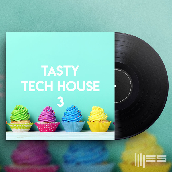Tasty Tech House 3