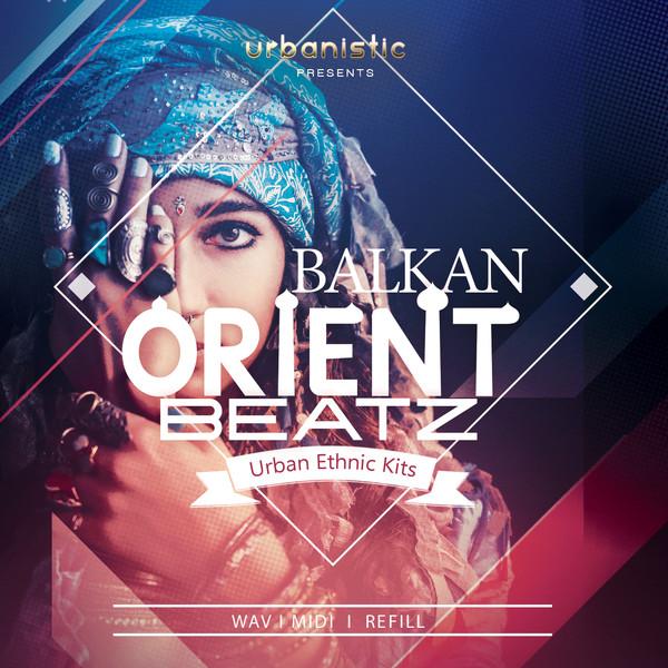 Balkan Orient Beatz