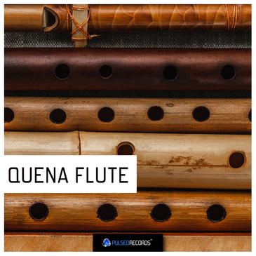 World Series: Quena Flute