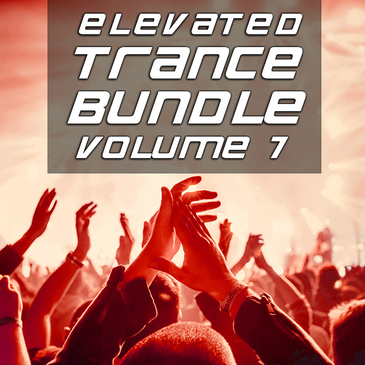 Elevated Trance Bundle Volume 7