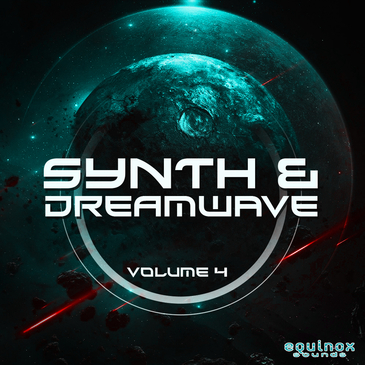 Synth & Dreamwave Vol 4