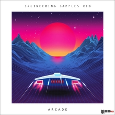 Engineering Samples RED: Arcade