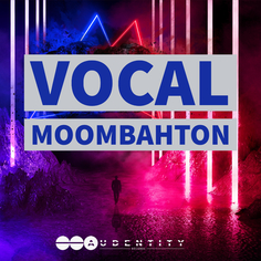 Vocal Moombahton