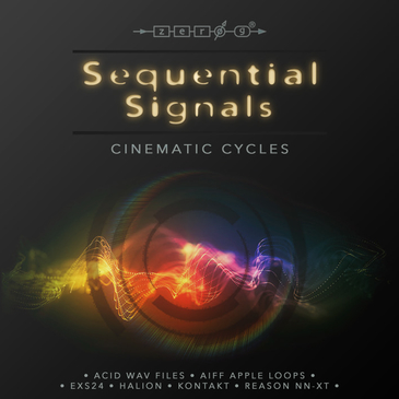Sequential Signals: Cinematic Cycles