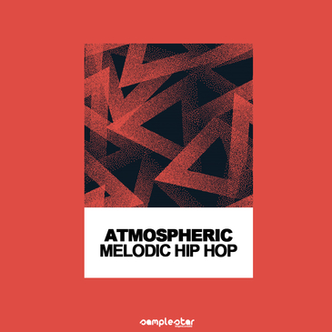 Atmospheric Melodic Hip Hop