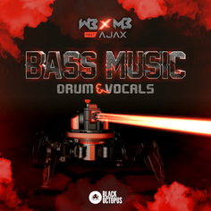 Bass Music: Drum & Vocals