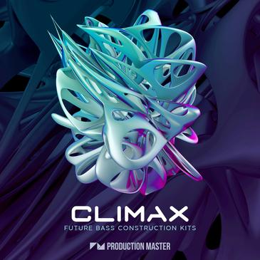 Climax: Future Bass Construction Kits