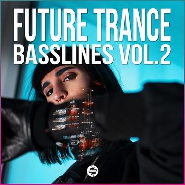 Future Trance Basslines Vol 2