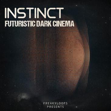 Instinct: Futuristic Dark Cinema