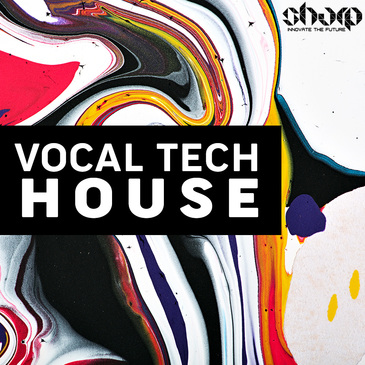 Vocal Tech House