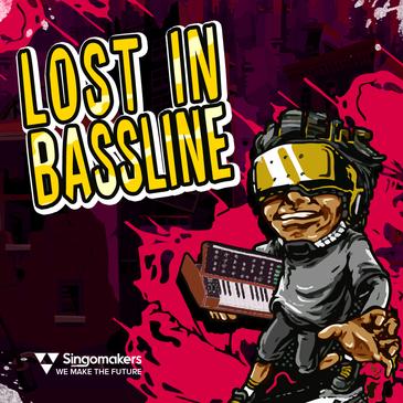 Lost In Bassline