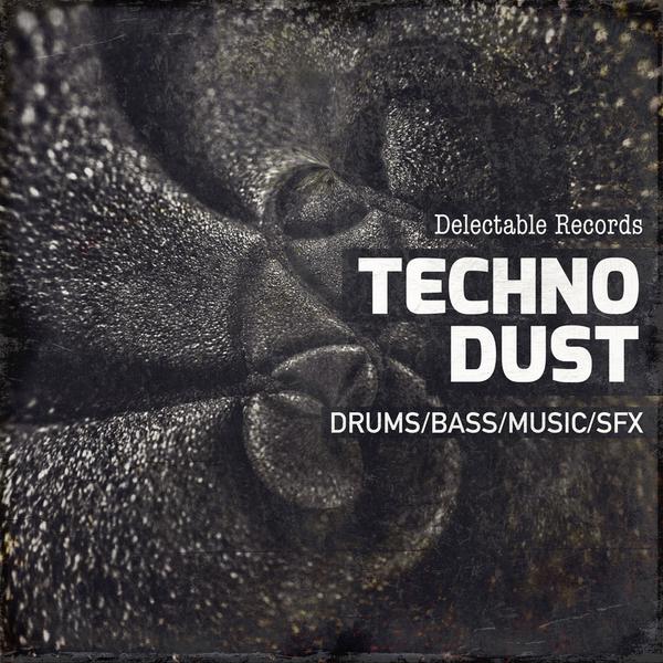 Techno Dust