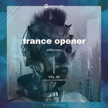 Trance Opener Vol 6