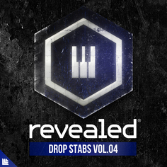 Revealed Drop Stabs Vol 4