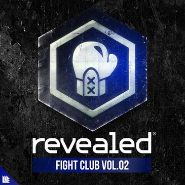Revealed Fight Club Vol 2