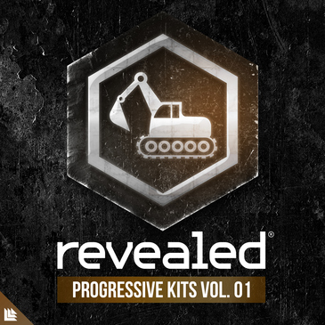 Revealed Progressive Kits Vol 1