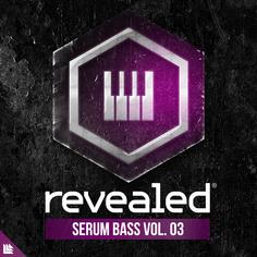 Revealed Serum Bass Vol 3