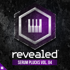 Revealed Serum Plucks Vol 4