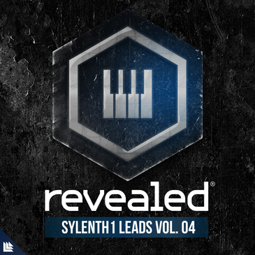 Revealed Sylenth1 Leads Vol 4