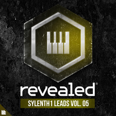 Revealed Sylenth1 Leads Vol 5