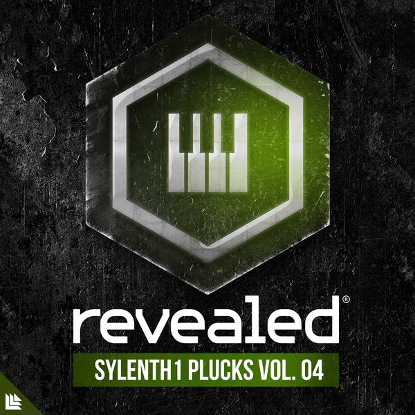 Revealed Sylenth1 Plucks Vol 4