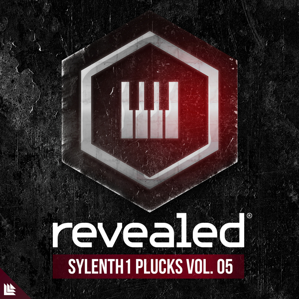 Revealed Sylenth1 Plucks Vol 5
