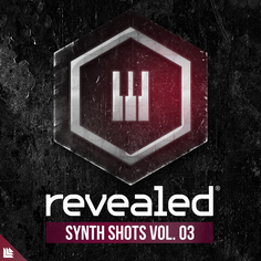 Revealed Synth Shots Vol 3