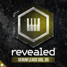 Revealed Serum Leads Vol 5