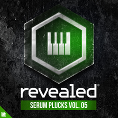 Revealed Serum Plucks Vol 5